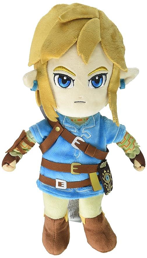 80b36c6f62fe Amazon.com: Little Buddy The Legend of Zelda Breath of The Wild Link ...