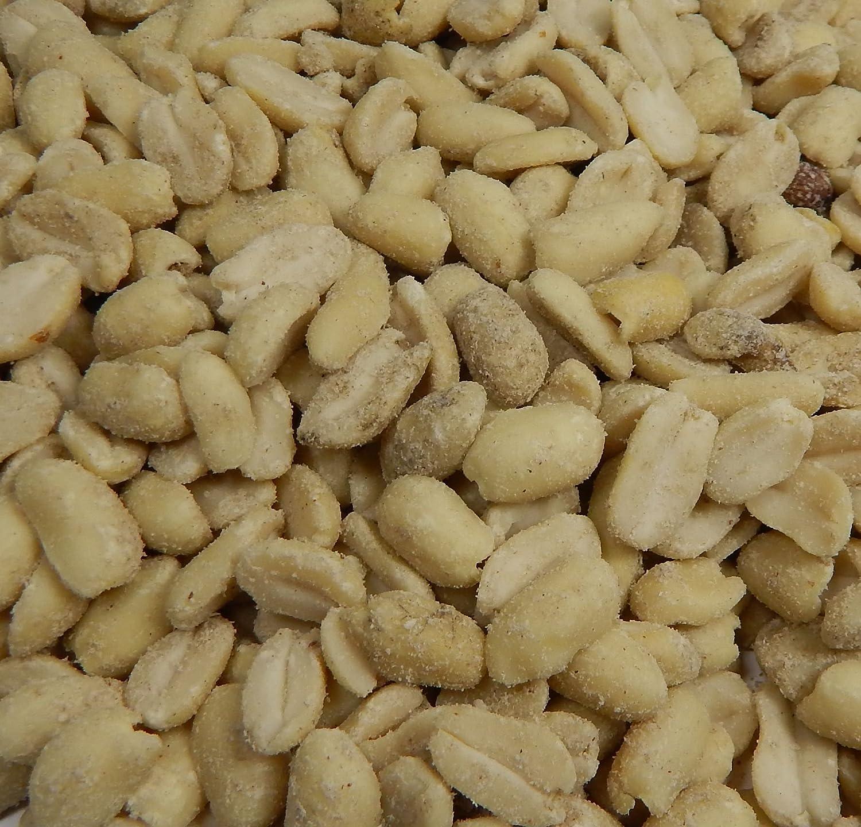 Erdnusskerne 5 kg Beutel, Winterfutter, Eichhörnchenfutter, Vogelfutter Eichhörnchenfutter Birds Garden