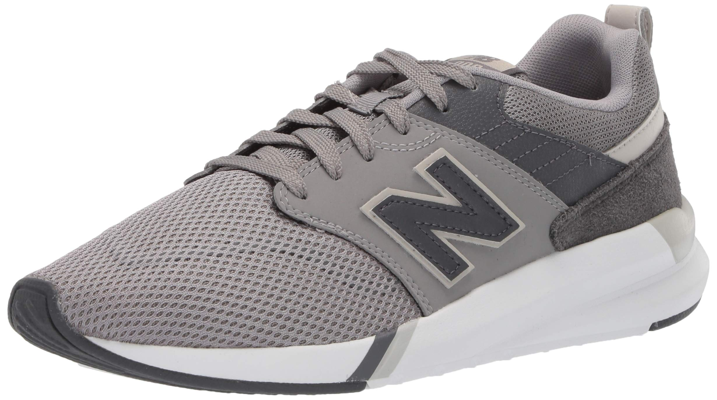 new balance Men's 009 V1 Sneaker, Marblehead, 11 4E US