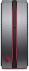 HP Omen 870-213w Desktop PC (256GB+ 1TB Hard Drive i7-7700) Windows 10