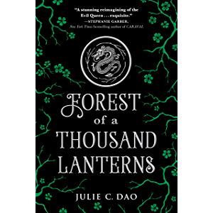 Forest Of A Thousand Lanterns Rise The Empress
