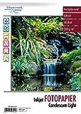 Papier photo double face brillant A4 - 260 G