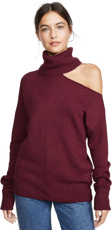 PAIGE Women's Raundi Sweater