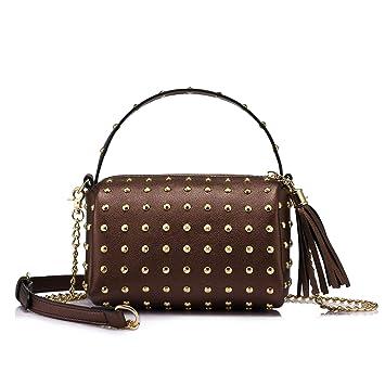 97c2164d2f97c Damen Handtasche Umhängetasche Henkeltasche Klein Elegante Handtaschen  Designer Taschen Schwarz