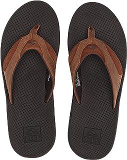 Tongs Et Reef Fanning Chaussures Sacs Femme CTn8gaF
