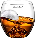 Jeray GS300 Final Touch On The Rocks Verre à Whisky