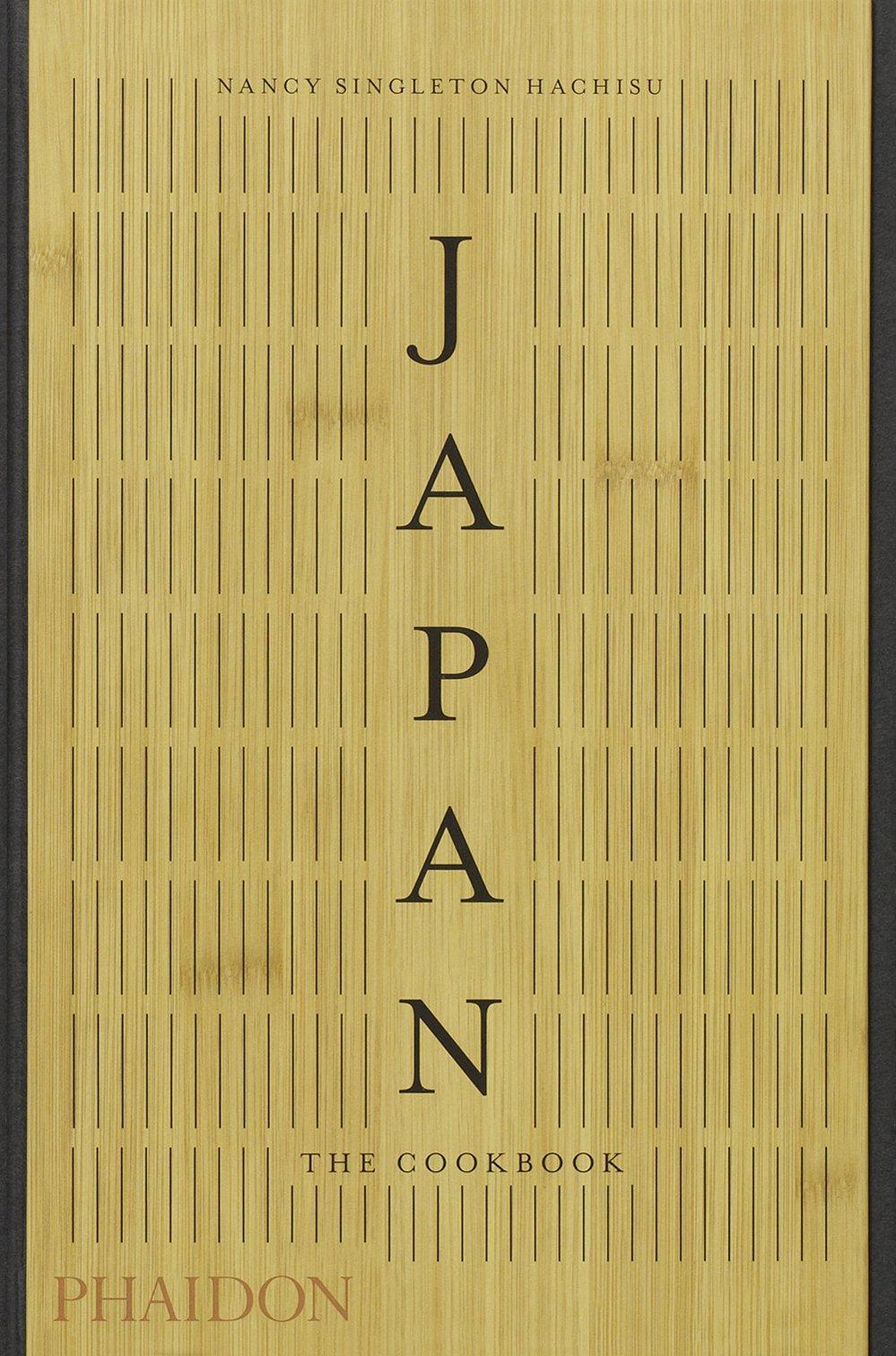 Japan The Cookbook Nancy Singleton Hachisu 9780714874746 Amazon Com Books
