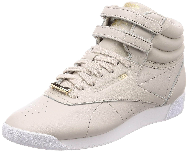 Womens Cn1496 Gymnastics Shoes, Pink Reebok