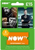 3 month NOW TV Entertainment Pass