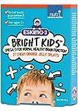 Nutri Advanced Eskimo-3 Bright Kids Chewy Orange Jelly Splats 27