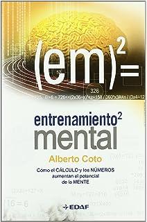 Gimnasia Cerebral-Cartone (Psicología y Autoayuda): Amazon ...