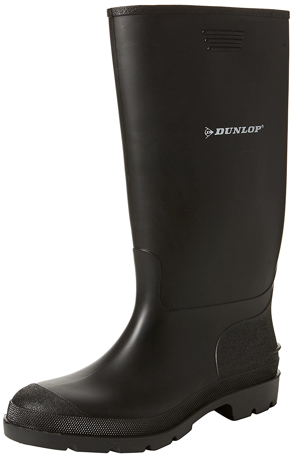332381f8152 Dunlop 380PP Rubber Boots for Men