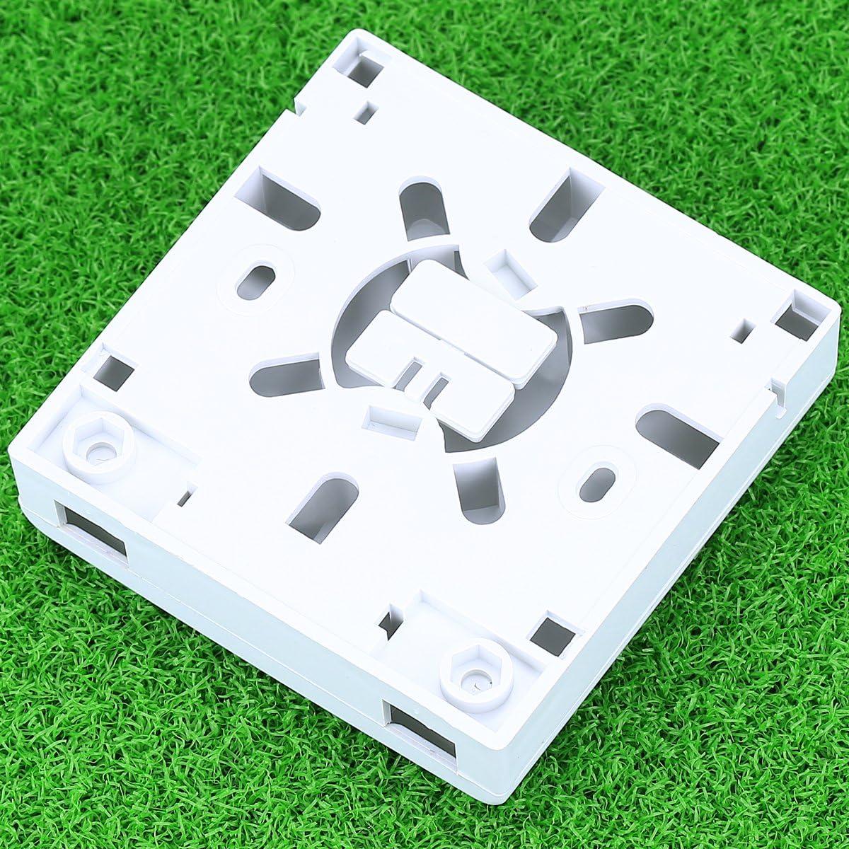 Cruiser Ftth Fibre Panneau en fibre optique terminal Bo/îte de jonction 86/Panneaux dinformation 86/Desktop Box 10/pcs//Lots