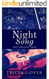 Night Song: A WWII Historical Fiction Series (Liberator Series Book 2)