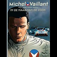 In de naam van de zoon (Michel Vaillant - Seizoen 2)