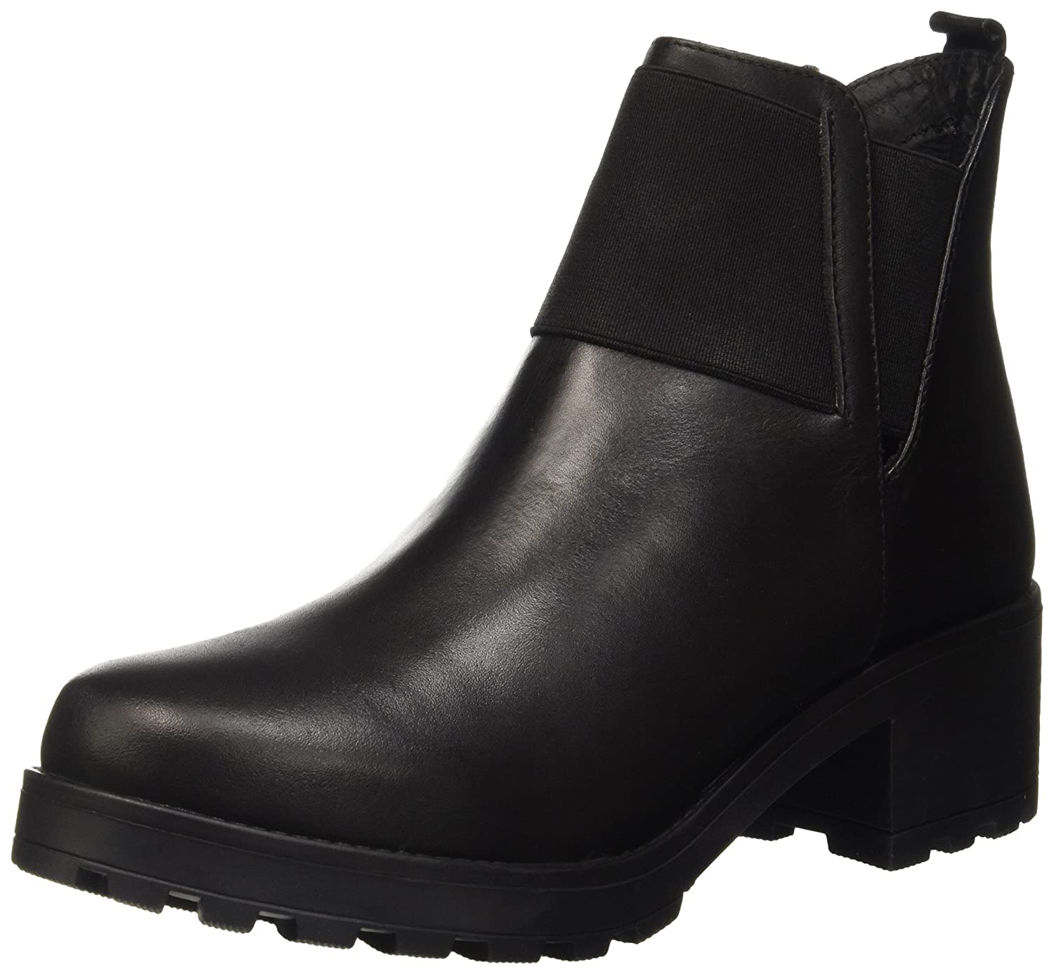 Bata Damen Damen Bata 6946309 High-Top Nero (Nero) c3b514