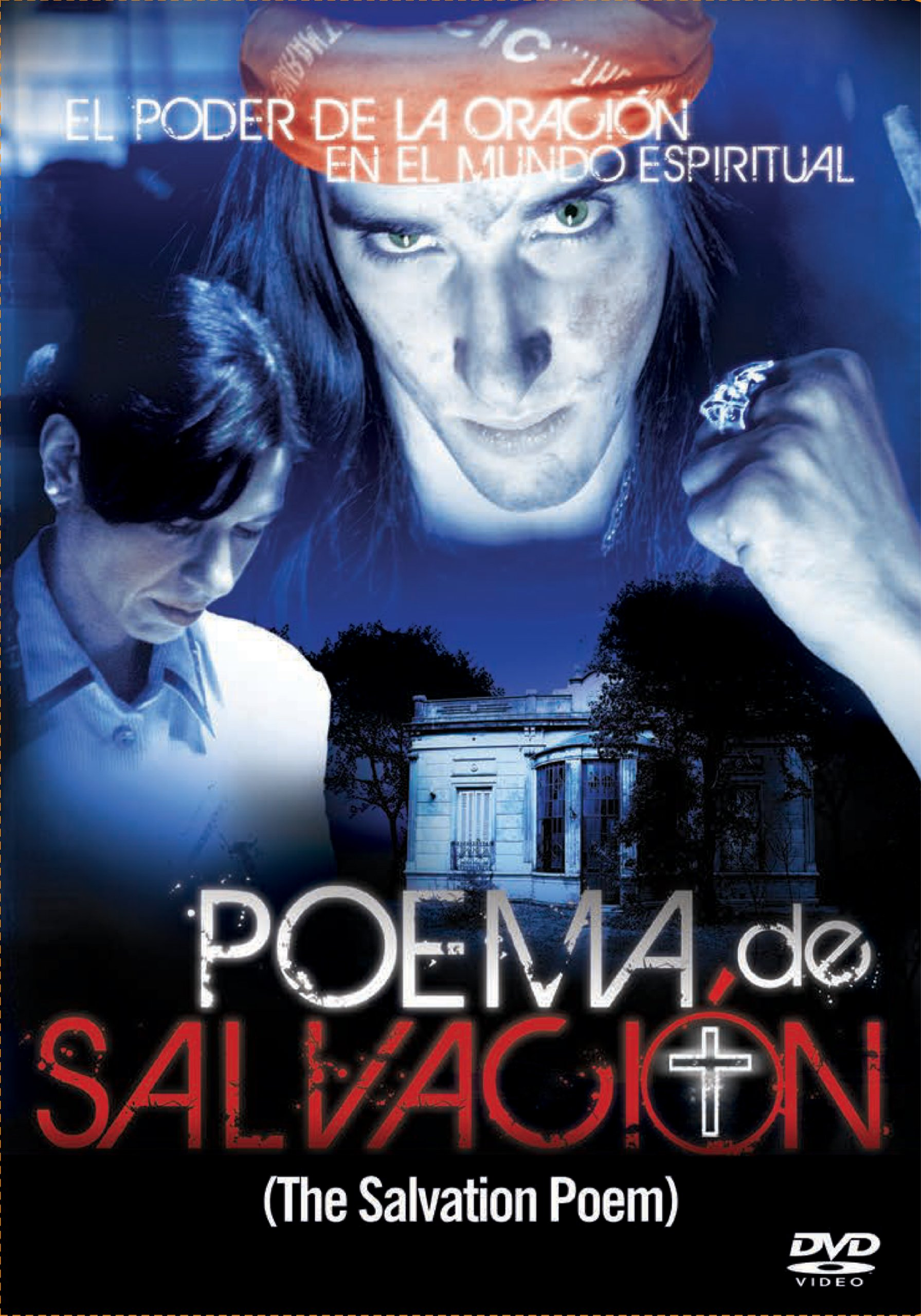 Poema de Salvacion (The Salvation Poem) (AC-3, Subtitled)
