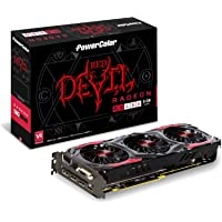 PowerColor Radeon RX 480 8GB 256-Bit ATX Graphics Card