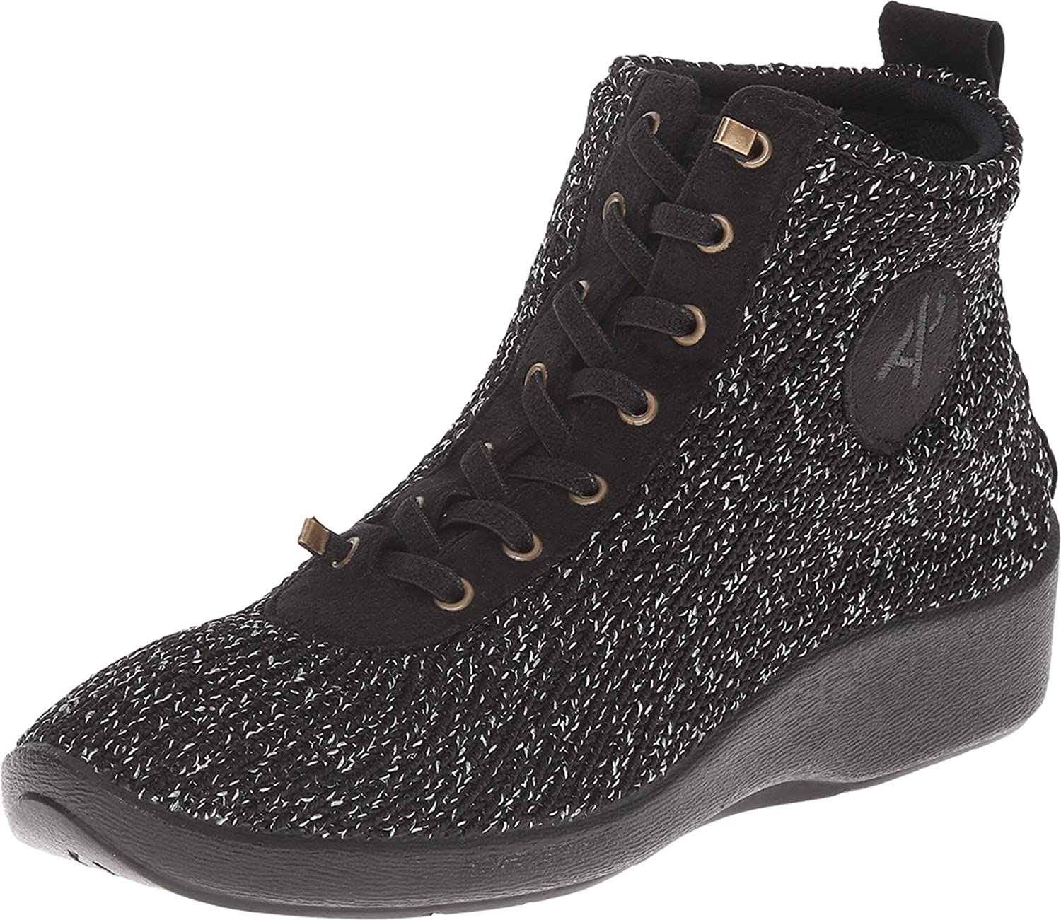 Kalso Earth Shoes Penchant Too B00VWRO8CQ 39 M EU / 8-8.5 B(M) US|Black Starry Nite