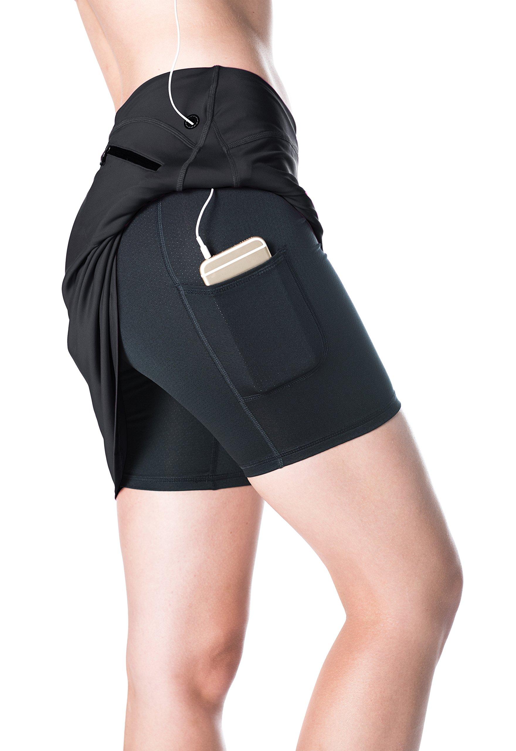 Skirt Sports Women's Happy Girl Skirt by Skirt Sports (Image #3)