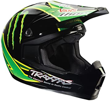 Thor OR1029 Pro cicuit Monster Casco Talla S