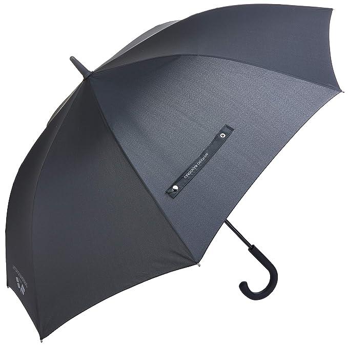 Starlite Shop 10537, Paraguas para Hombre, Negro (Black), One Size (Tamaño del Fabricante:Única): Amazon.es: Ropa y accesorios
