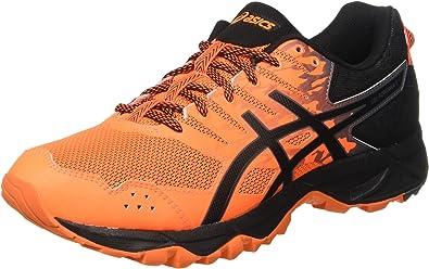 Asics Gel-Sonoma 3, Zapatillas de Deporte para Hombre, Naranja ...