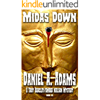 Midas Down (Troy Barclay/Amber Neilson Mystery Series Book 23)