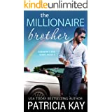 The Millionaire Brother (Rainbow's End Book 5)