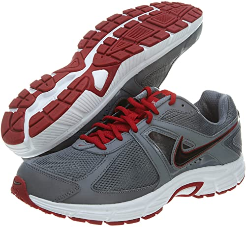 diapositiva cittadina Datore di lavoro  Nike Dart 9 Running Shoes - 11 Grey: Amazon.co.uk: Shoes & Bags