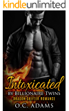 ALPHA MALE ROMANCE: Intoxicated by the Billionaire Twins: Dragon Shifter Romance