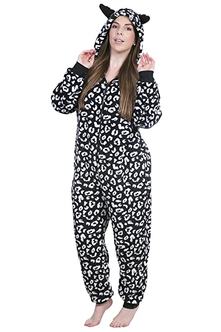 705aa1c76 Adult One-Piece Pajamas