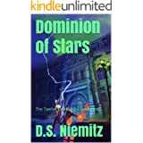 Dominion of Stars: The Twelve Dominions: Book One