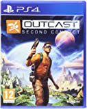 Outcast Versione Italiana - Classics - PlayStation 4