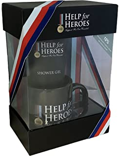 GILBERT help for heroes rugby ball key ring