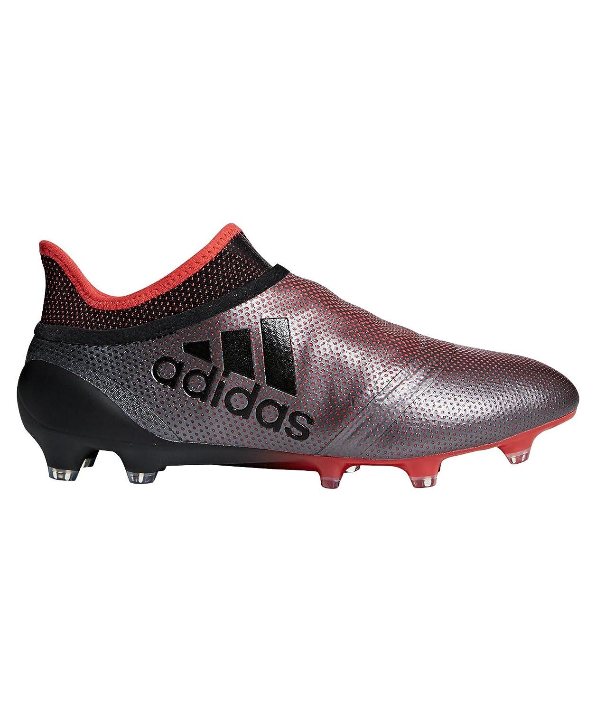adidas X 18+ FG Scarpa da Calcio Nero