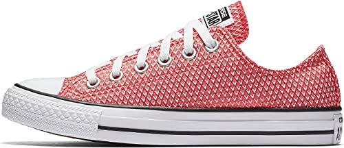 Converse Womens Chuck Taylor All Star OX Shoes