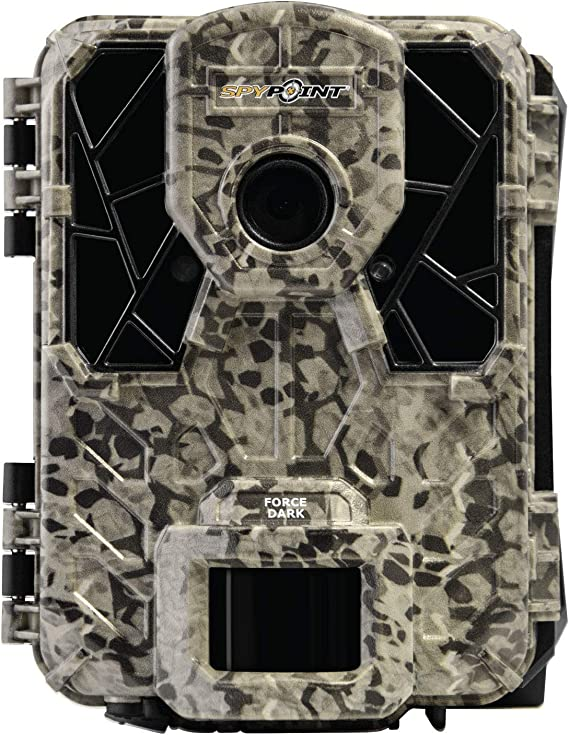 SPYPOINT FORCE-DARK Trail Camera 10MP