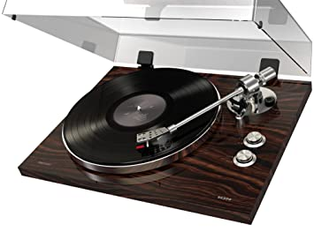 Uitgelezene ION Audio PRO500BT | Two Speed (33 1/3 RPM and 45 RPM) Belt Drive VP-05