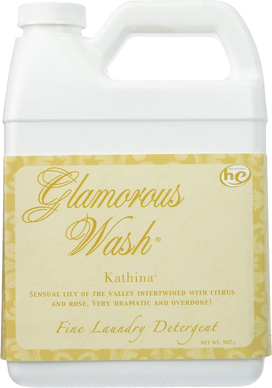 Tyler Glamour Wash Laundry Detergent 32 Oz Kathina