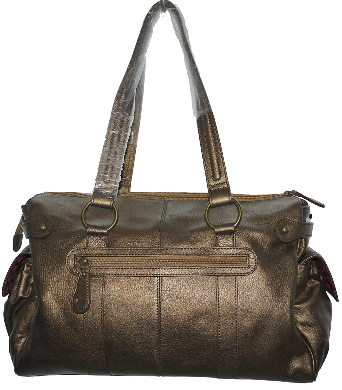 Il Tutto Changing Bag Mia Limited Edition Bronze