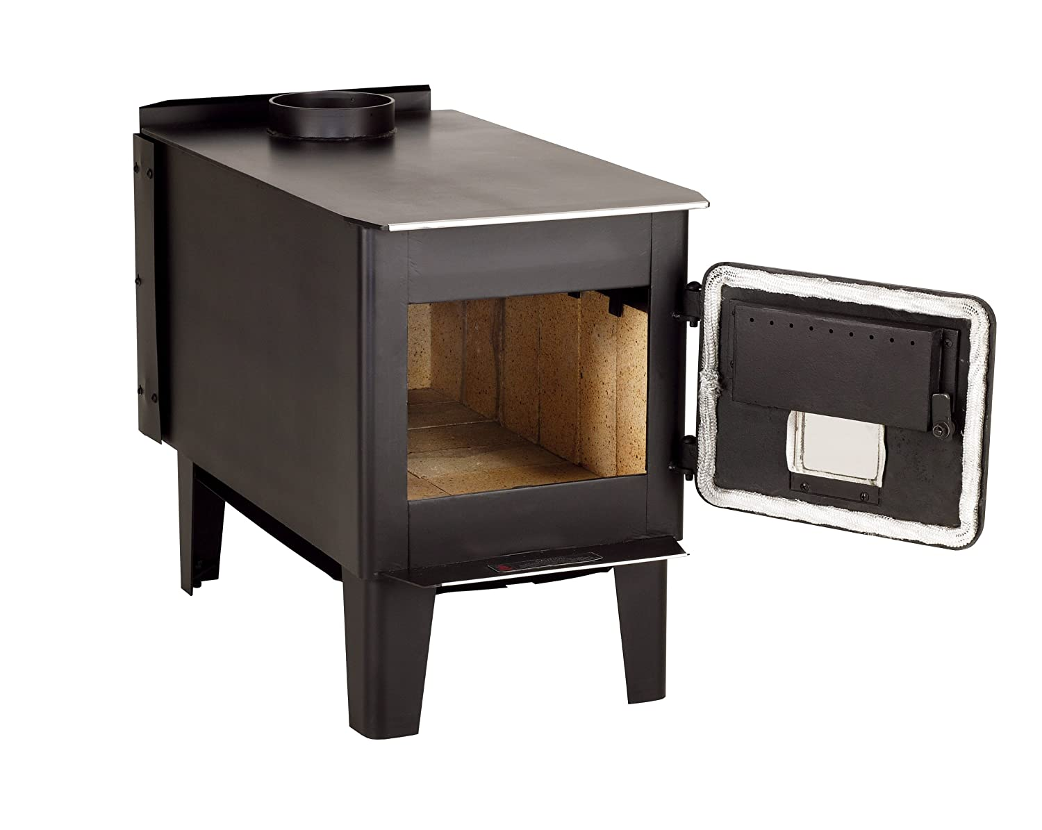 Small Wood Stove For Sale | WB Designs
