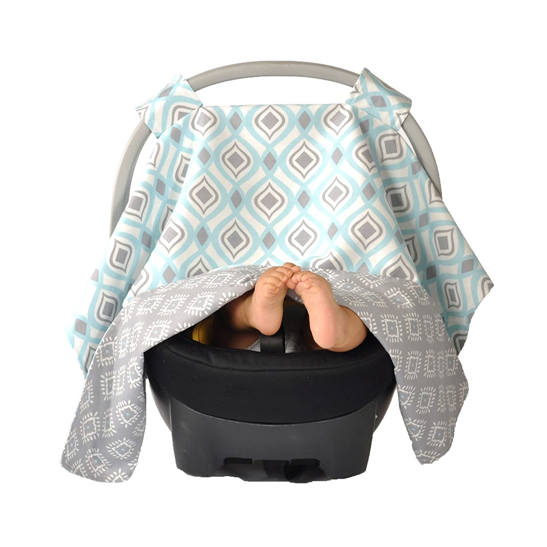 Balboa Baby Car Seat Canopy - Boheme 30233