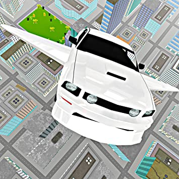 Amazon Com Real Flying Car Simulator Appstore For Android