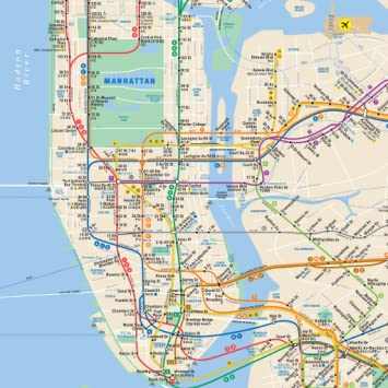 Amazon.com: Subway Map: NYC: Appstore for Android