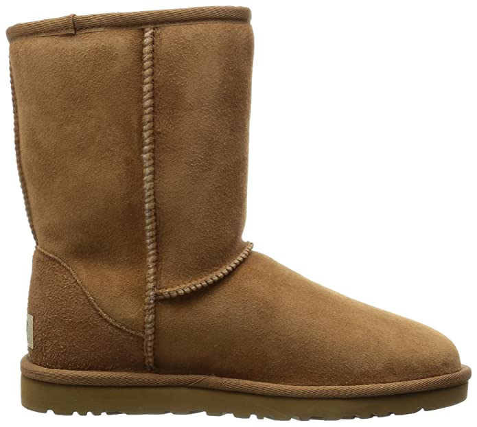 28c62bf5107 UGG Men's Classic Short Winter Boot