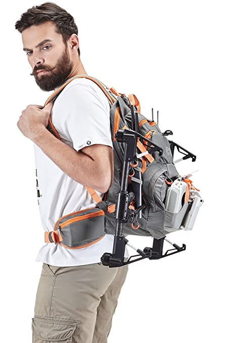 Backpack for DJI Inspire 1 by C11 at amazon