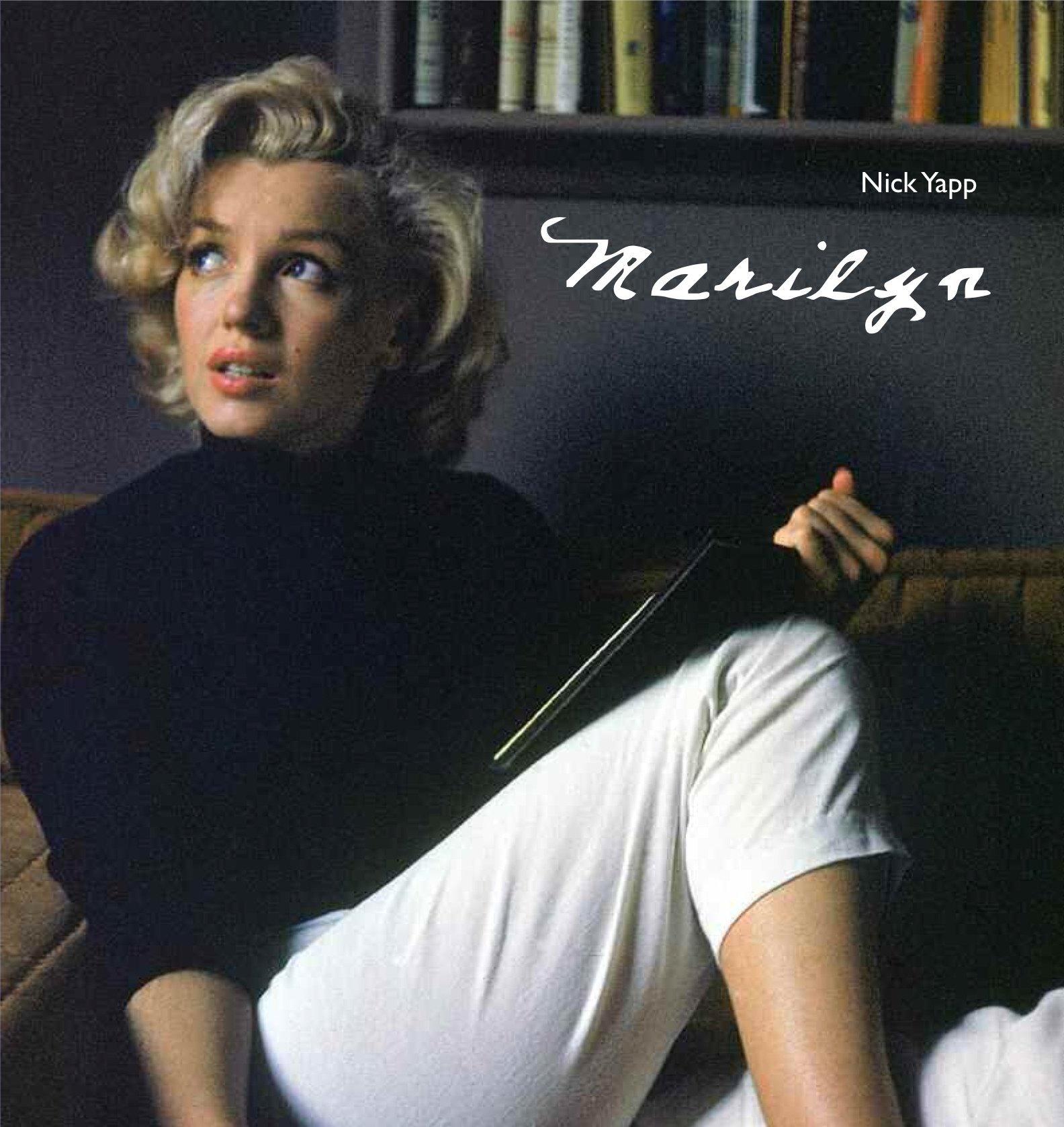 Download Marilyn pdf epub