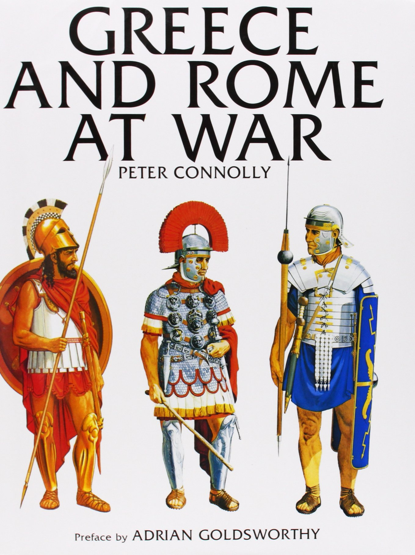 Download Greece and Rome at War ebook