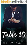 Table 10: Part 3: A Novella Series